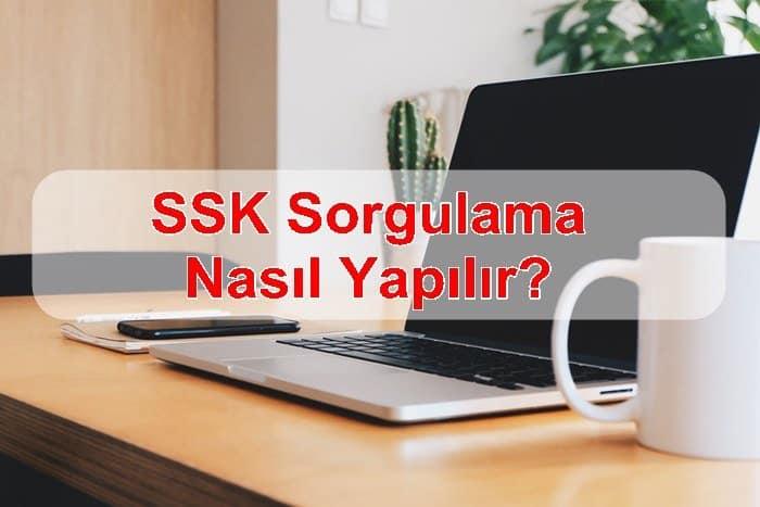 Photo of SSK Sorgulama Nasıl Yapılır?