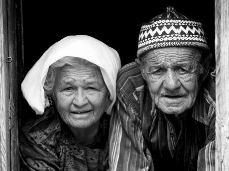Photo of SSK/SGK 65 YAŞ AYLIĞI