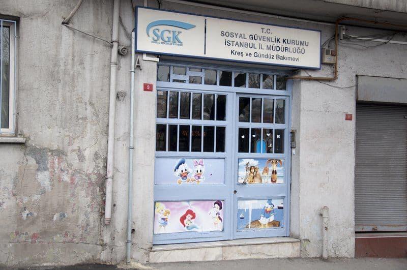 Photo of UNKAPANI KREŞ GÜNDÜZ VE BAKIMEVİ SGM | SGK İLETİŞİM BİLGİLERİ