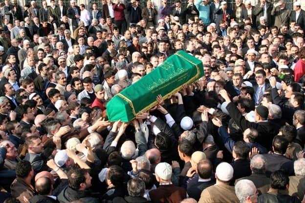 Photo of 2017 BAĞ-KUR Cenaze Yardımı