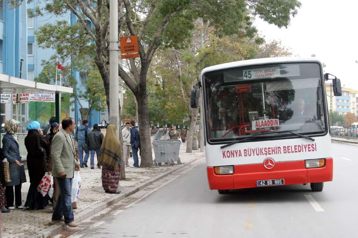 Photo of YAŞLILARA ÜCRETSİZ ŞEHİR İÇİ SEYAHAT!