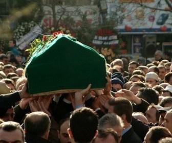 cenaze yardımı