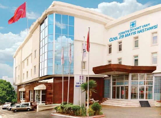 Ankara 29 Mayıs Devlet Hastanesi