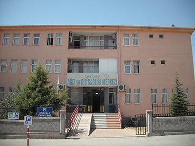 Photo of MHRS AKSARAY AĞIZ VE DİŞ SAĞLIĞI MERKEZİ RANDEVU ALMA