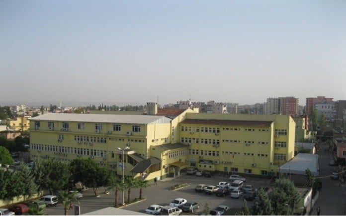 ceyhan devlet hastanesi