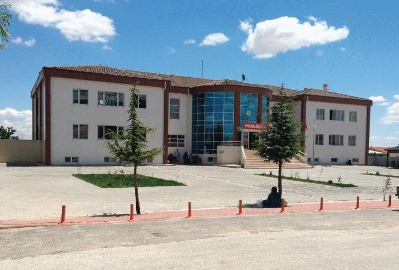 Photo of MHRS AKSARAY ORTAKÖY DEVLET HASTANESİ RANDEVU ALMA
