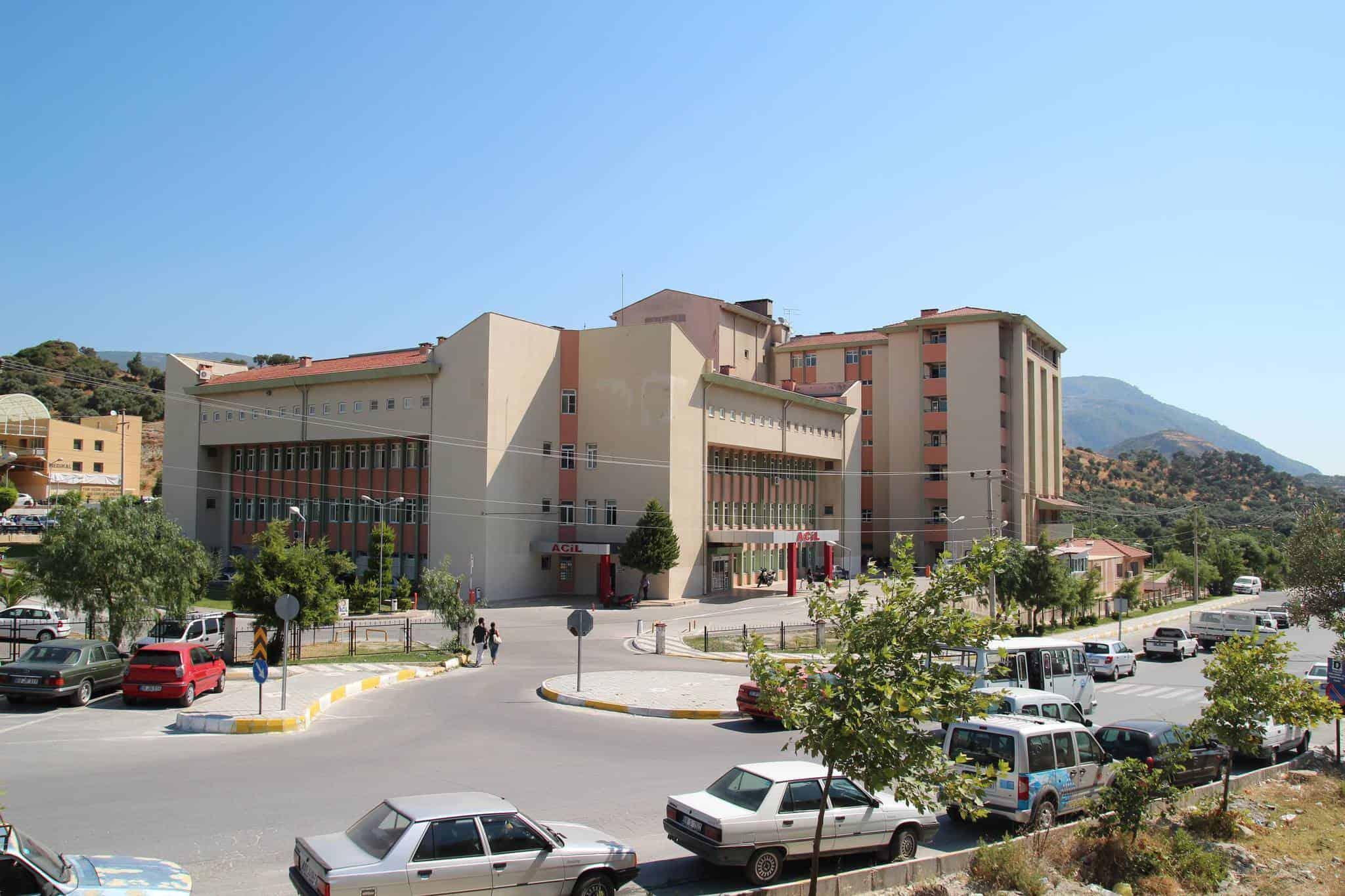 Photo of MHRS Aydın Söke Fehime Faik Kocagöz Devlet Hastanesi Randevu Alma