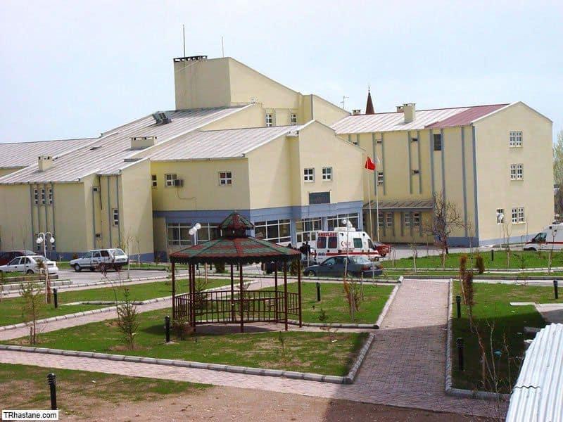 Photo of MHRS Bitlis Adilcevaz Onkoloji Hastanesi Randevu Alma