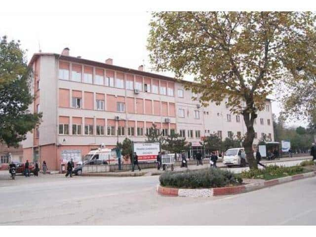 Bursa Prof. Dr. Türkan Akyol Göğüs Hastalıkları Hastanesi