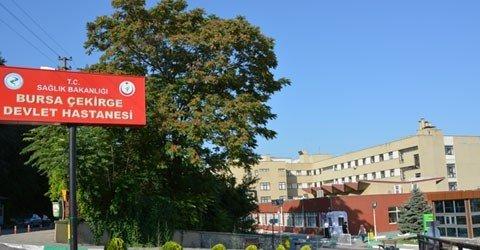 Photo of MHRS Bursa Çekirge Devlet Hastanesi Randevu Alma