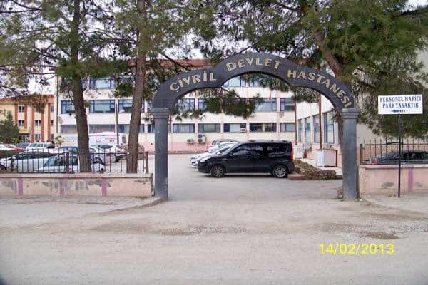 Denizli Çivril Devlet Hastanesi