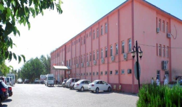 Elazığ Karakoçan Devlet Hastanesi