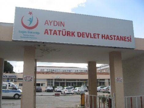 Photo of MHRS Aydın Atatürk Devlet Hastanesi Randevu Alma