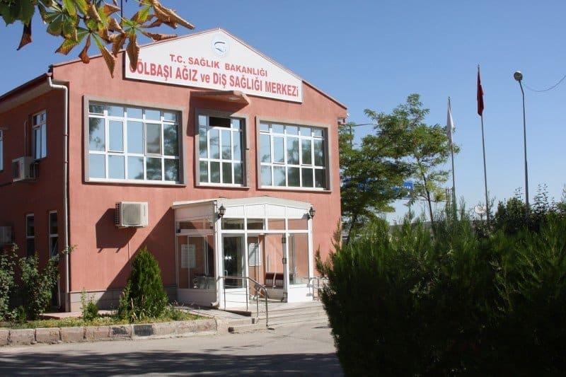Photo of MHRS Ankara Gölbaşı Ağız Ve Diş Sağlığı Merkezi Randevu Alma