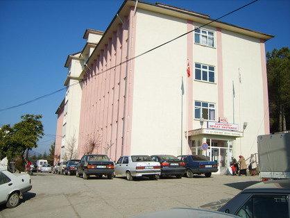 Balıkesir Dursunbey Devlet Hastanesi