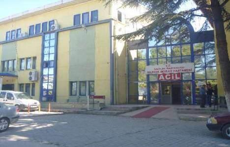 Bilecik Devlet Hastanesi
