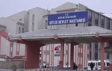 Photo of MHRS Bitlis Devlet Hastanesi Randevu Alma