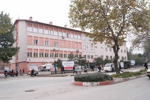 Bursa İnegöl Devlet Hastanesi