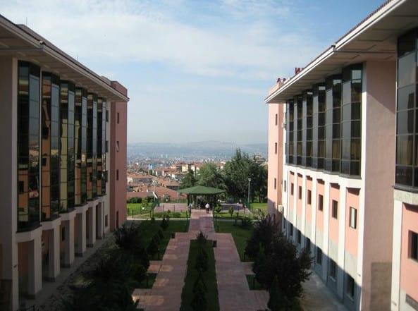 Ankara Keçiören Eğitim ve Araştırma Hastanesi
