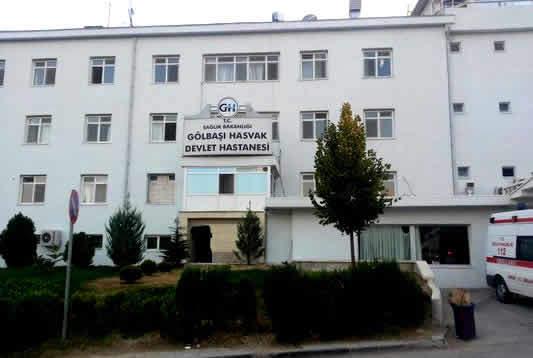 Photo of MHRS Ankara Gölbaşı Hasvak Devlet Hastanesi Randevu Alma