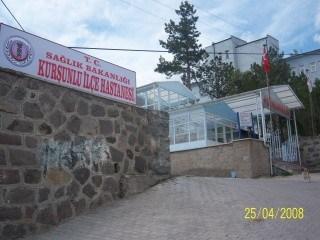 Çankırı Kurşunlu İlçe Hastanesi