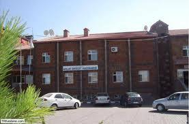 Bitlis Ahlat Devlet Hastanesi