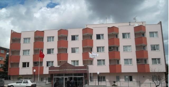Ankara Meslek Hastalıkları Hastanesi