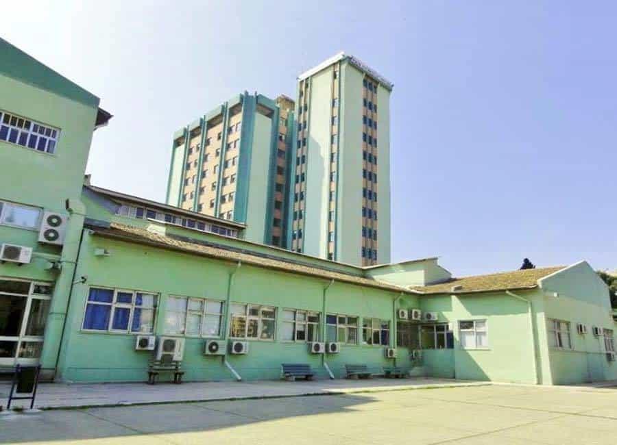 atatürk devlet hastanesi