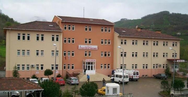 Çanakkale Ayvacık Devlet Hastanesi