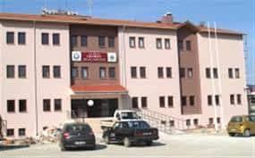 Çanakkale Bayramiç Devlet Hastanesi