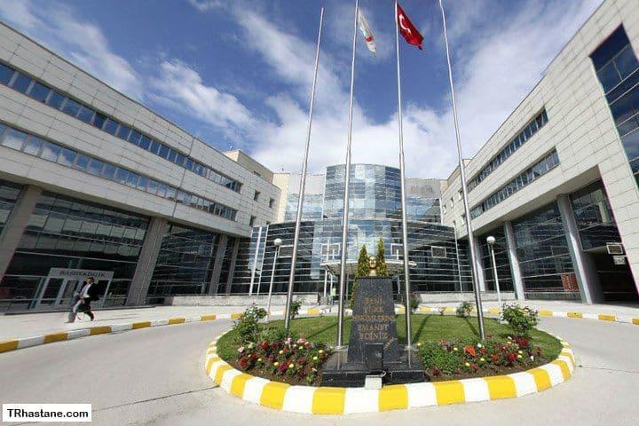 Bolu Abant İzzet Baysal Üniversitesi İzzet Baysal Eğitim Ve Araştırma Hastanesi