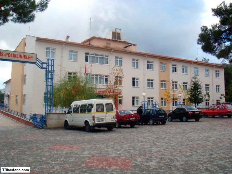 Denizli Çal Devlet Hastanesi