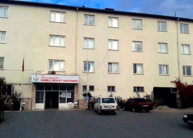 Denizli Çameli Devlet Hastanesi