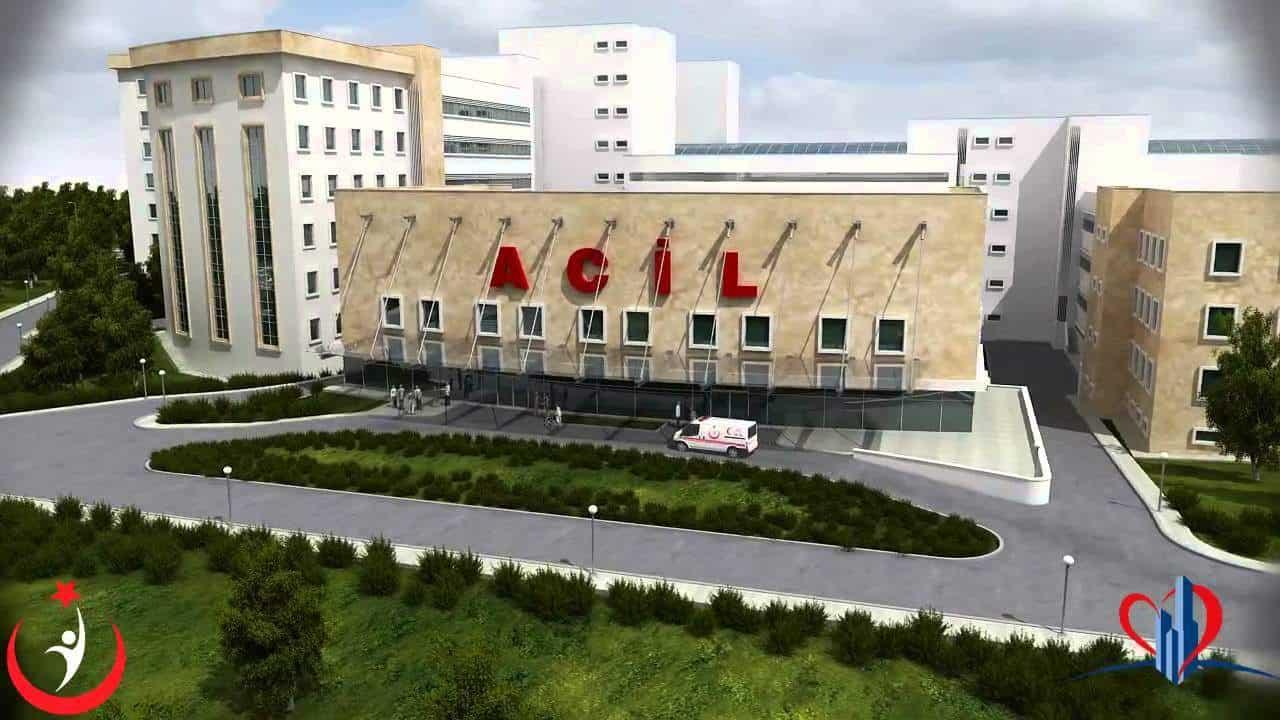 Çorum T.C. Sağlık Bakanlığı Hitit Üniversitesi Çorum Eğitim Ve Araştırma Hastanesi