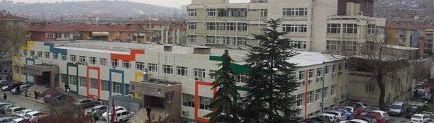Ankara Dışkapı Çocuk Sağlığı ve Hastalıkları Hematoloji Onkoloji Eğitim ve Araştırma Hastanesi