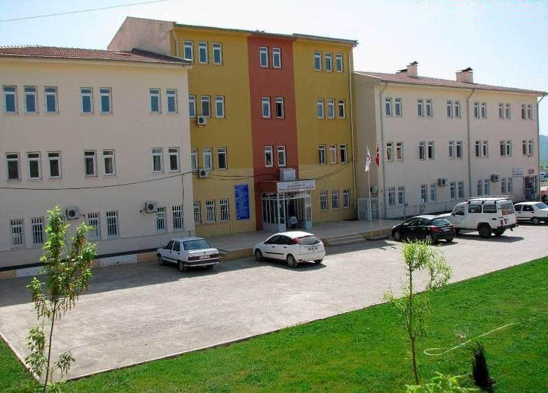 Diyarbakır Dicle İlçe Hastanesi