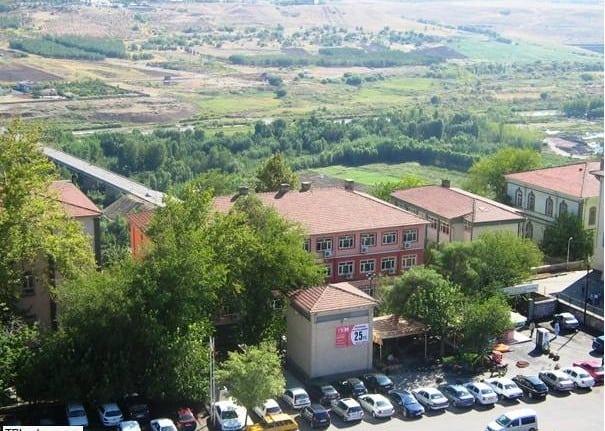 Diyarbakır Ağız Ve Diş Sağlığı Merkezi