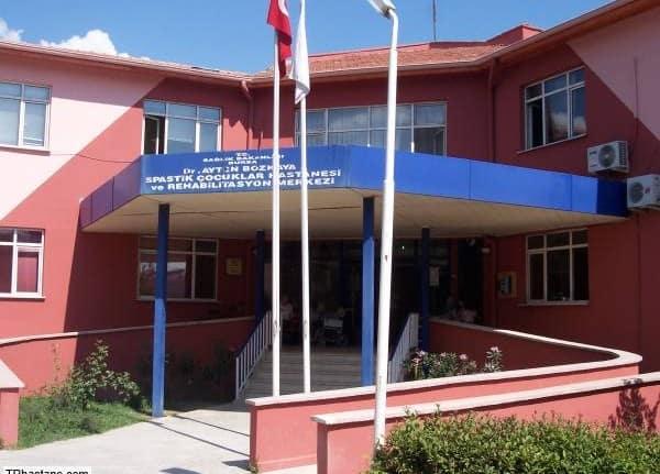 Photo of MHRS Bursa Dr. Ayten Bozkaya Spastik Çocuklar Hastanesi Ve Rehabilitasyon Merkezi Randevu Alma