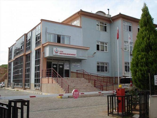 Photo of MHRS Aydın Ağız Ve Diş Sağlığı Merkezi Randevu Alma