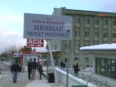 Denizli Servergazi Devlet Hastanesi