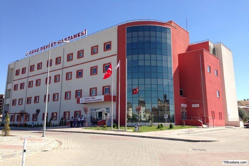 Bingöl Genç Devlet Hastanesi