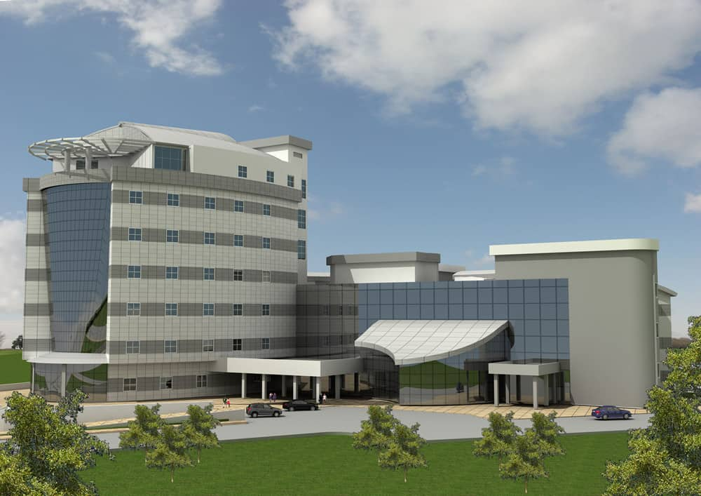 Çorum İskilip Devlet Hastanesi