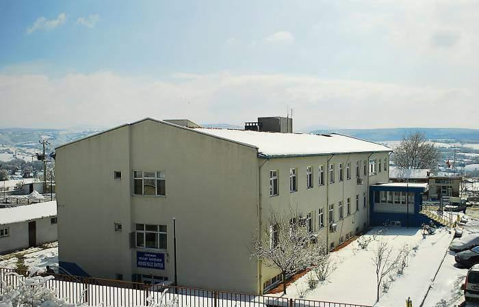 Balıkesir İvrindi Devlet Hastanesi
