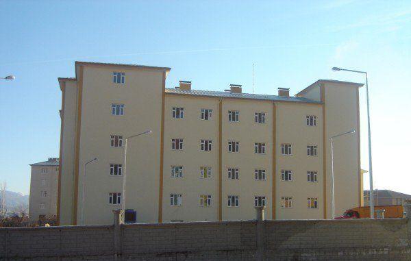 Elazığ Kovancılar Devlet Hastanesi