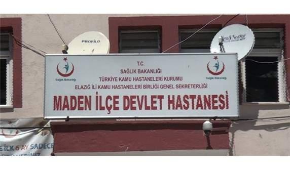 Elazığ Maden Devlet Hastanesi