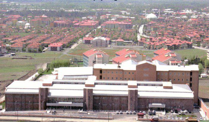 Erzincan Mengücek Gazi Eğitim Ve Araştırma Hastanesi