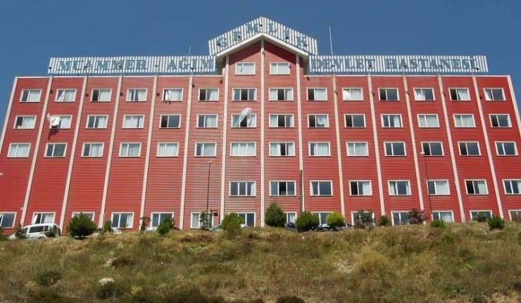 Bursa Gemlik Muammer Ağım Devlet Hastanesi
