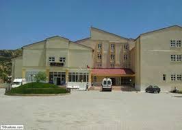 Bitlis Mutki İlçe Hastanesi