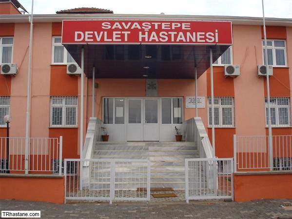 Balıkesir Savaştepe Devlet Hastanesi