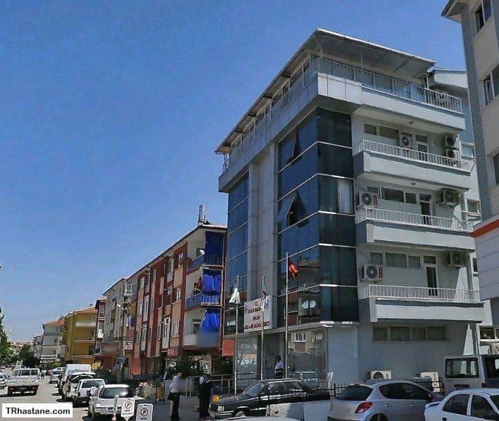 Ankara Sincan Ağız Ve Diş Sağlığı Merkezi